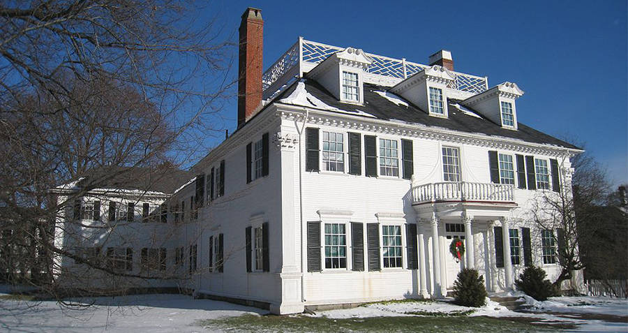 John Langdon House