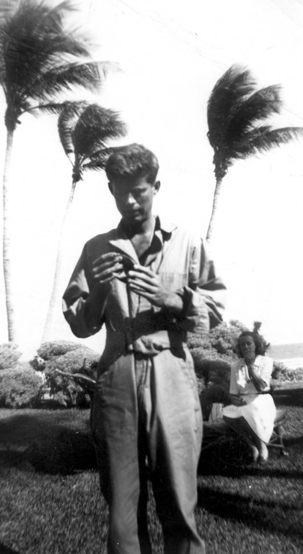 Kennedy Coconut