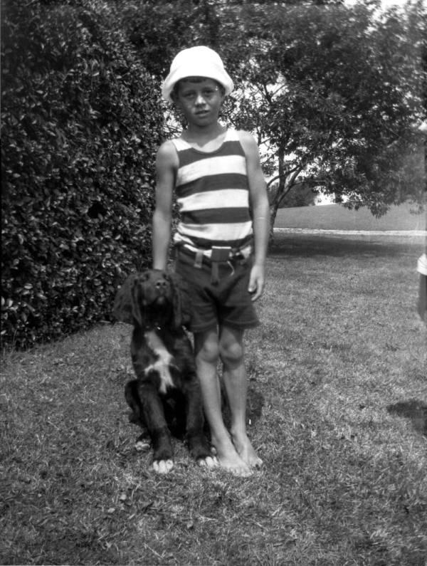 Kennedy Dog