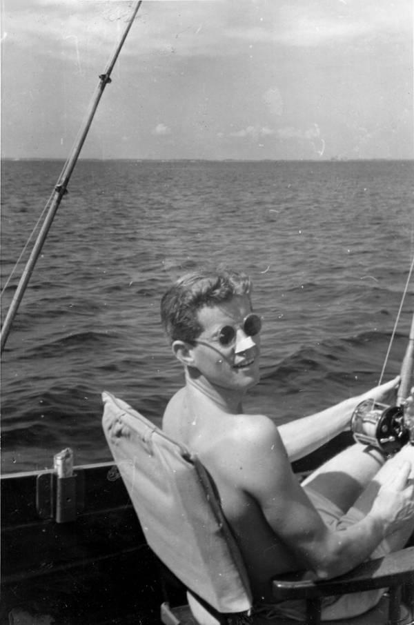 Kennedy Fishing