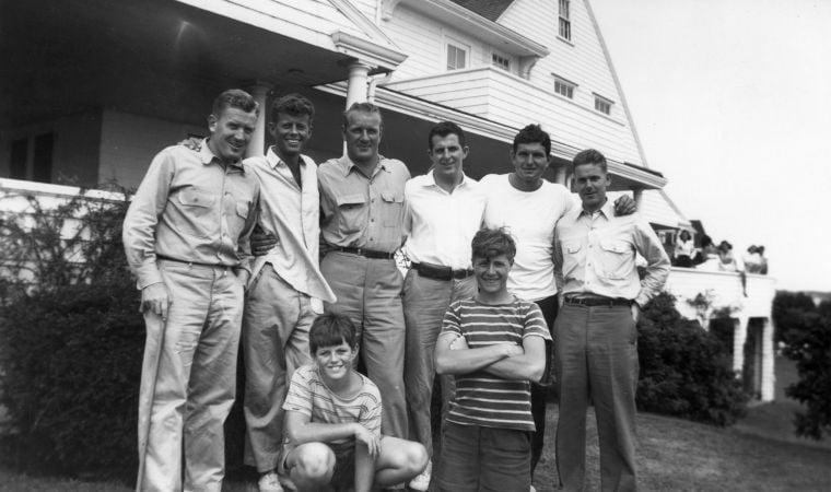 Kennedy Friends