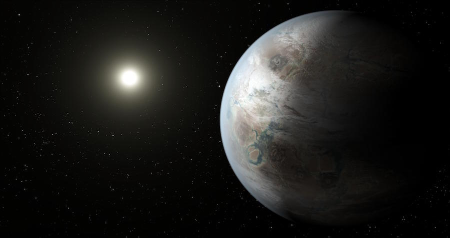 Kepler 452b2