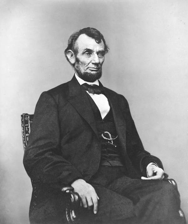 Lincoln Beard Chair