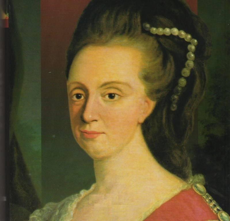 Maria Portugal
