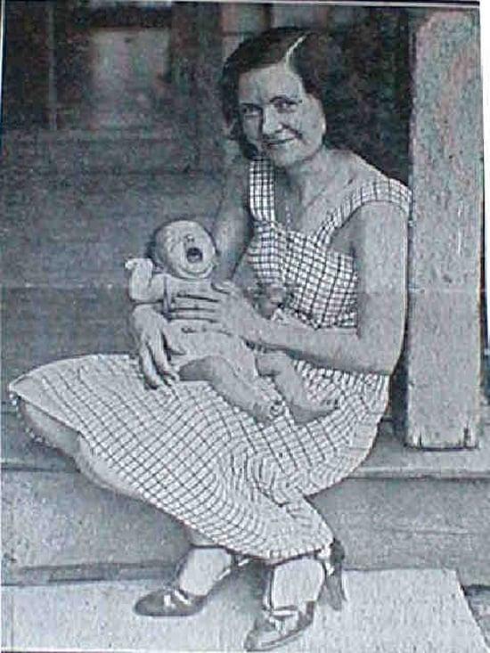 Mary Kinder