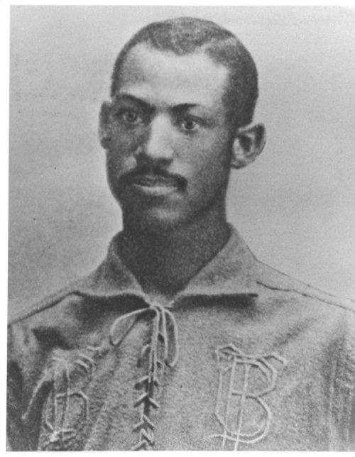 Moses Walker