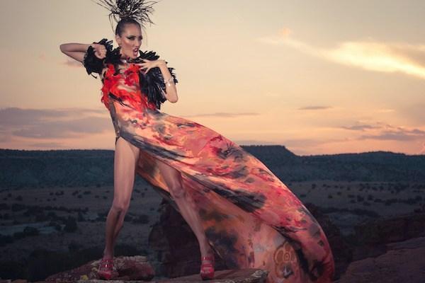 Native Desert
