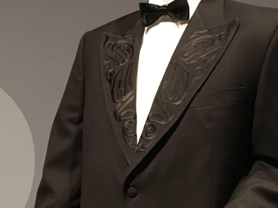 Native Suit