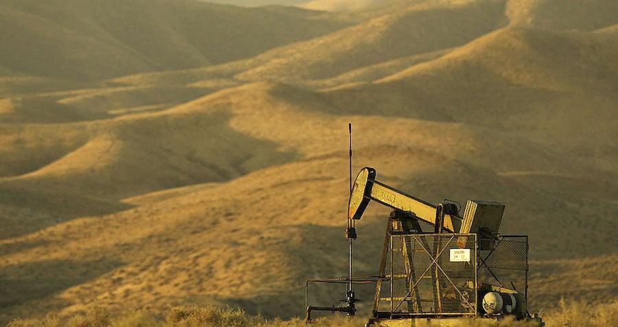 Park Oil