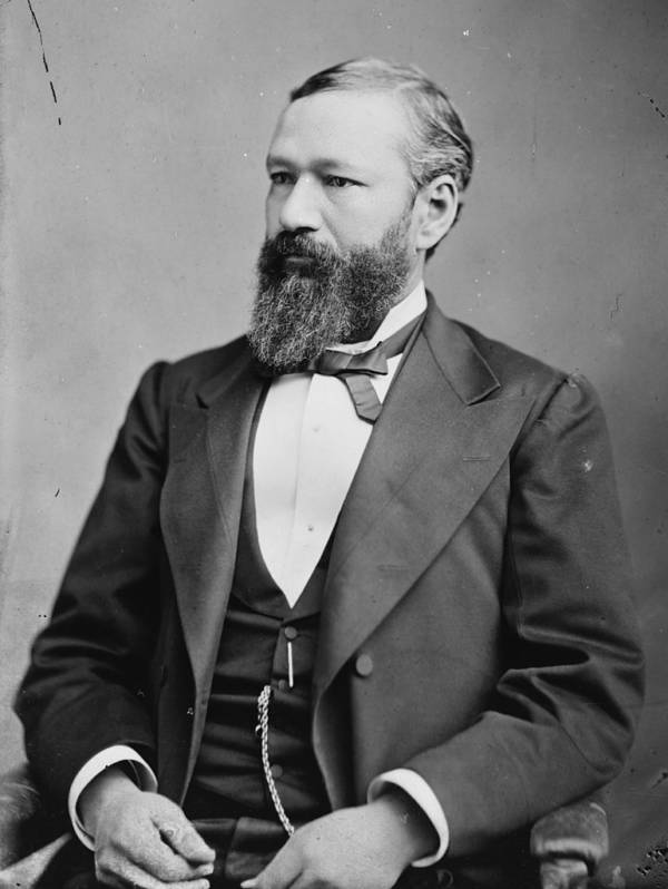 Pbs Pinchback Portrait