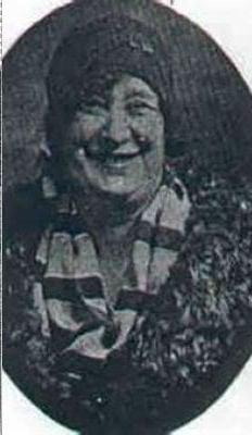 Pearl Elliott