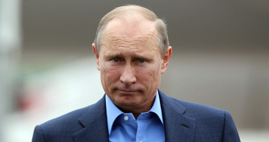 Putin Domestic Abuse