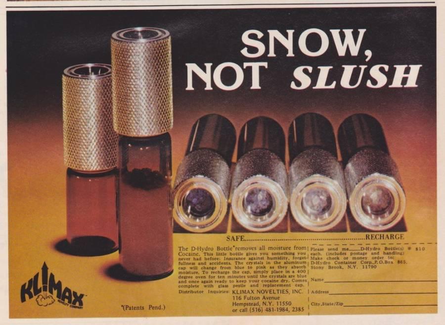 Snow Slush