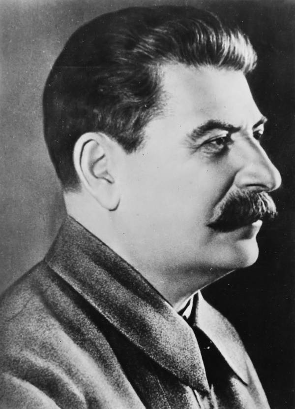 Stalin Profile