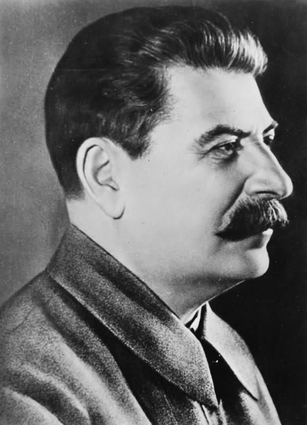Stalin Profile