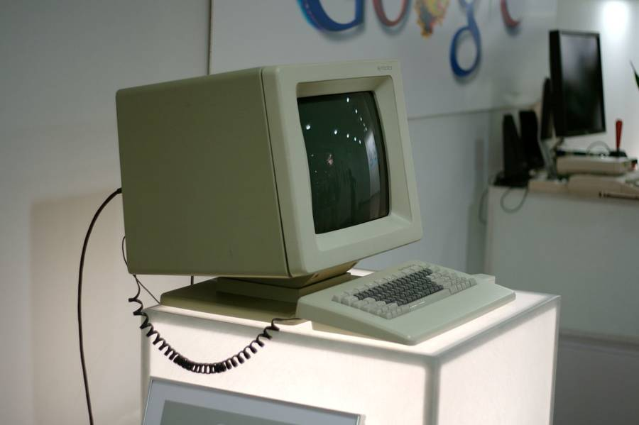 Symbolics Computer