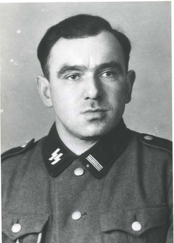 Taubert Portrait