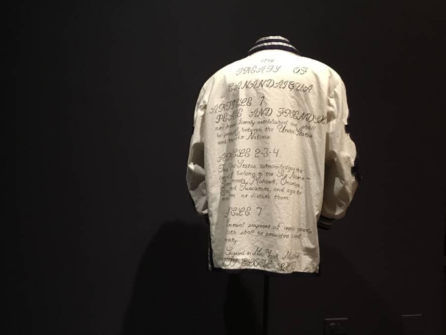 Treaty Jacket