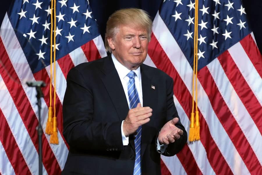Trump Clap