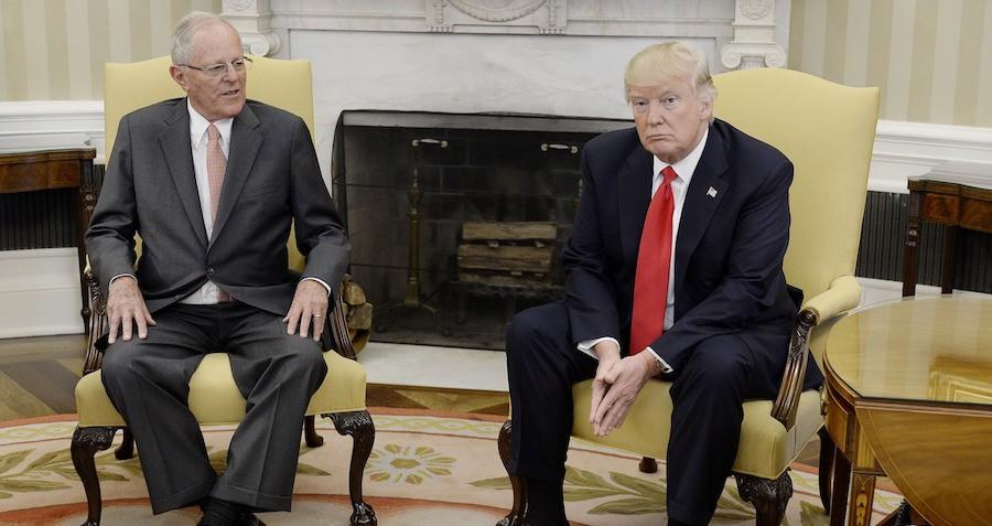 Trump Kuczynski