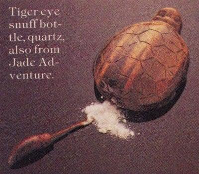 Turtle Cocaine