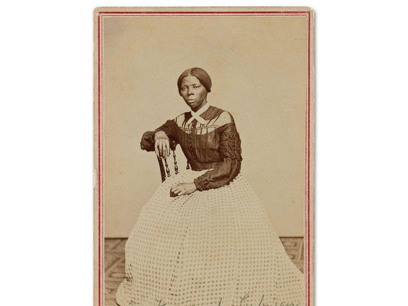 Young Tubman