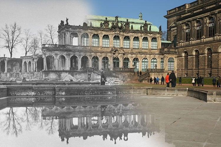 Zwinger Museum