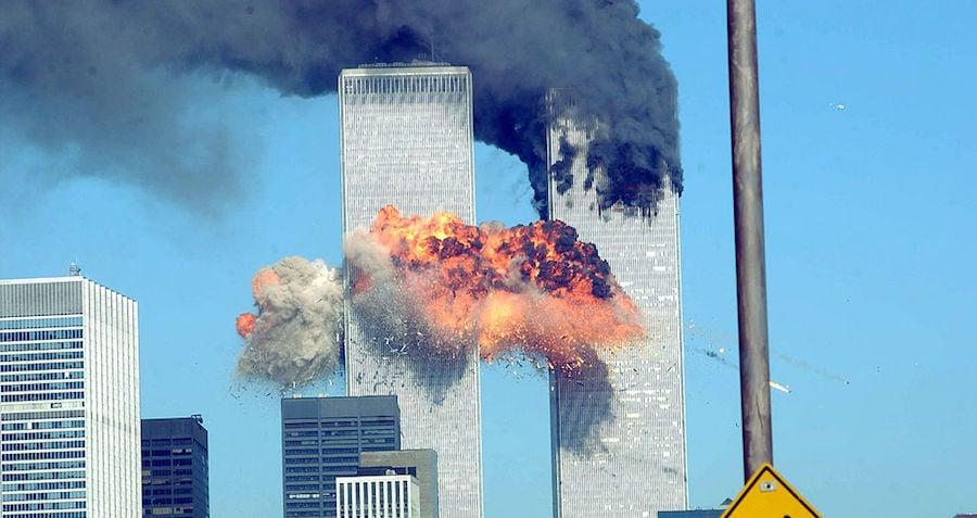 9:11 Terrorist Attack Og