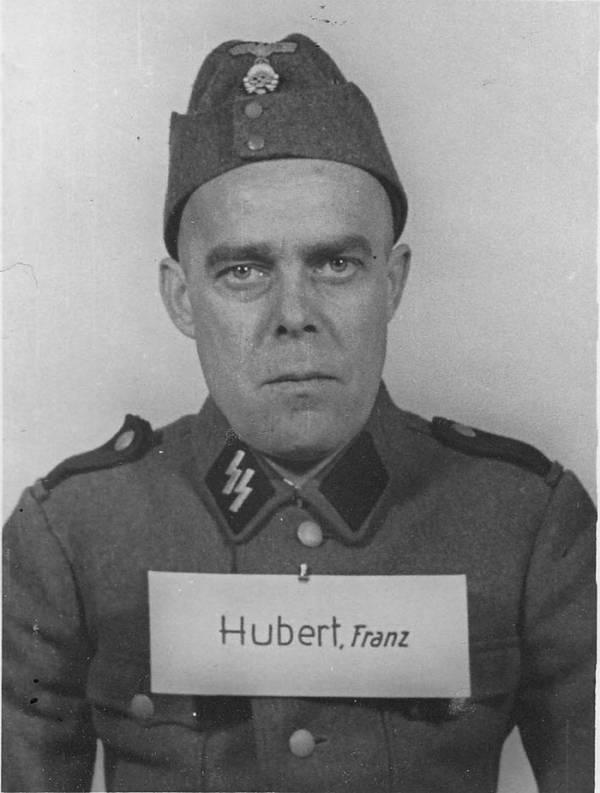 Franz Hubert