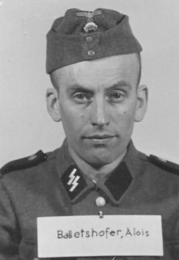 Alois Balletshofer