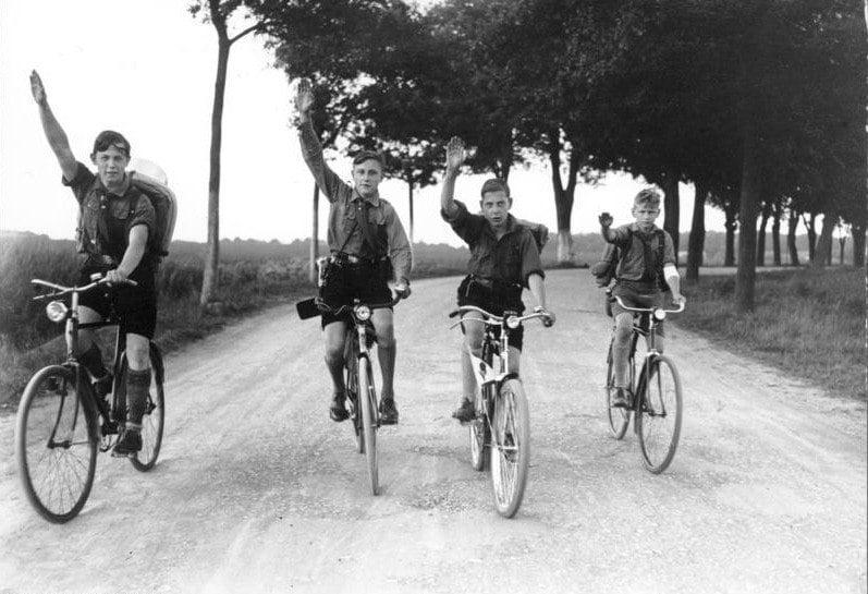 Bikes Salute
