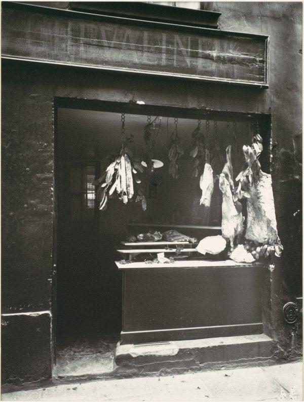 Boucherie Rue Christine