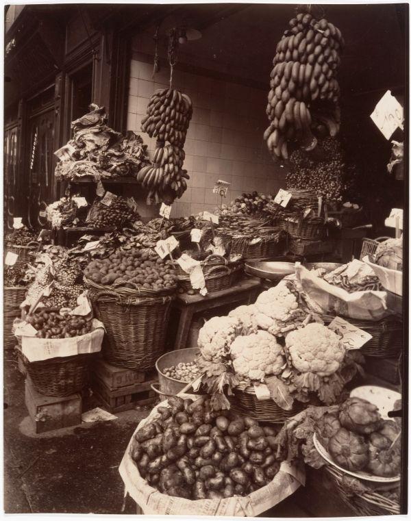 Boutique Fruits Legumes