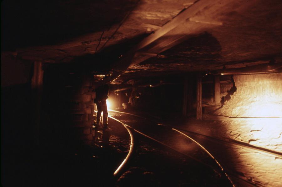 Coal Underground