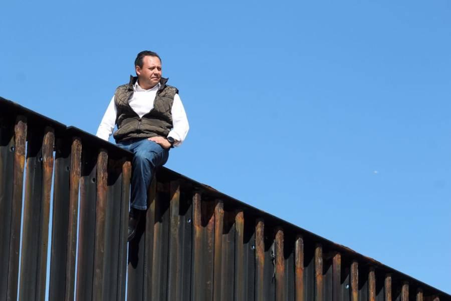 Congressman Mexican