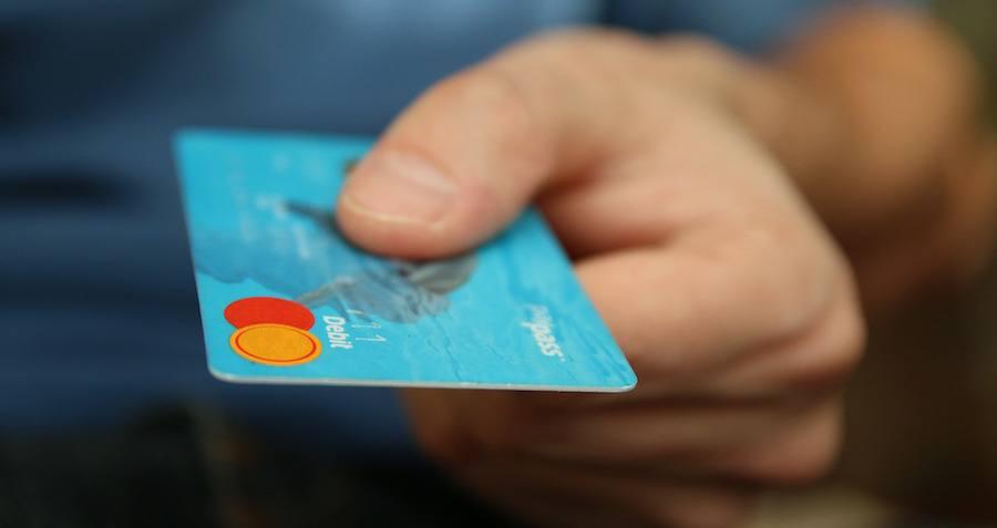 Credit Card Debt Og