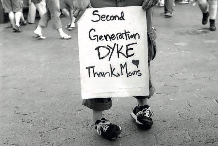 Dyke Generation