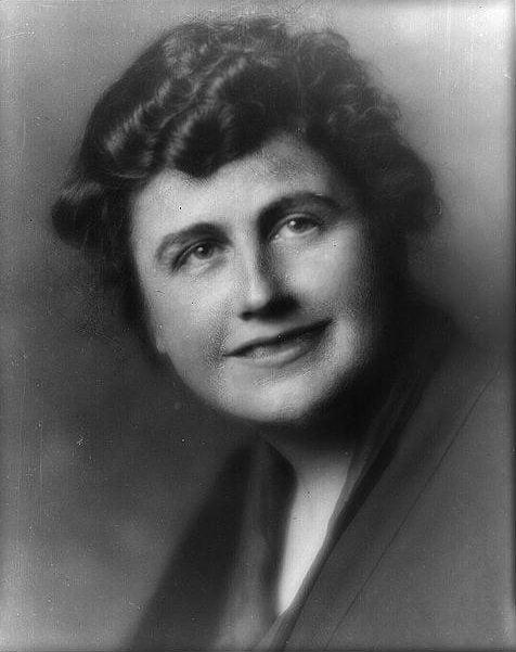 Edith Wilson