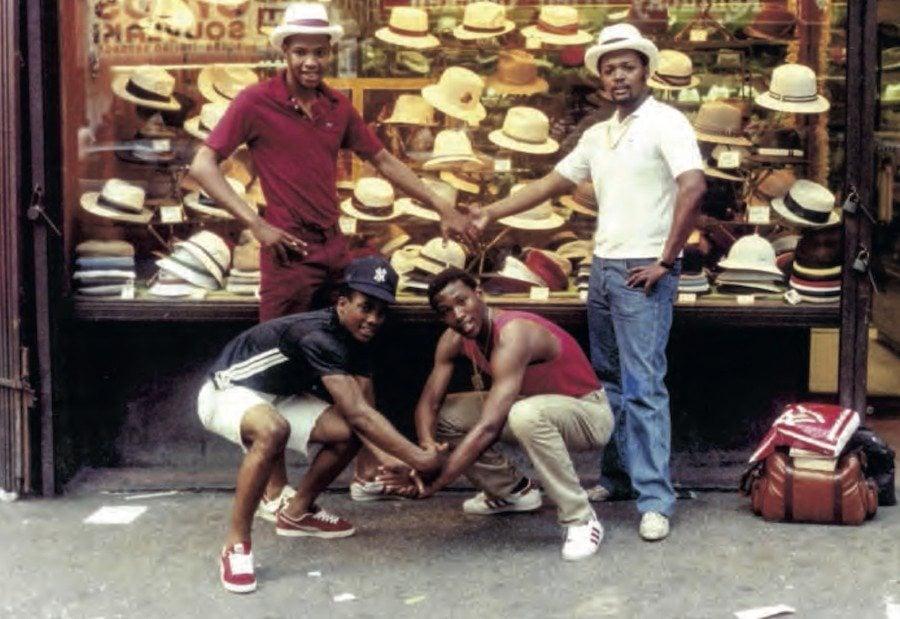 Friends Hats