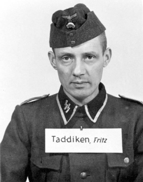 Fritz Taddiken