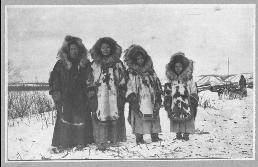 Heavy Coats