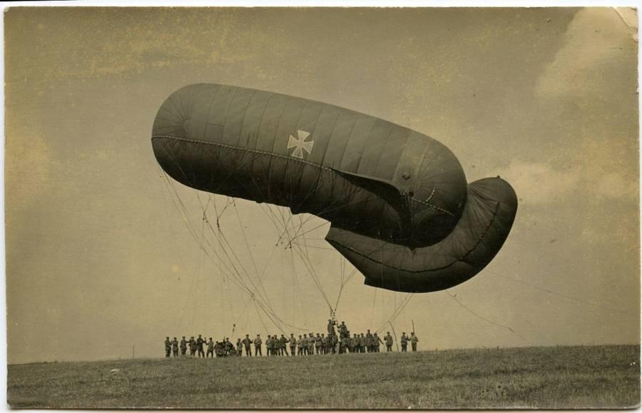 Huge Balloon