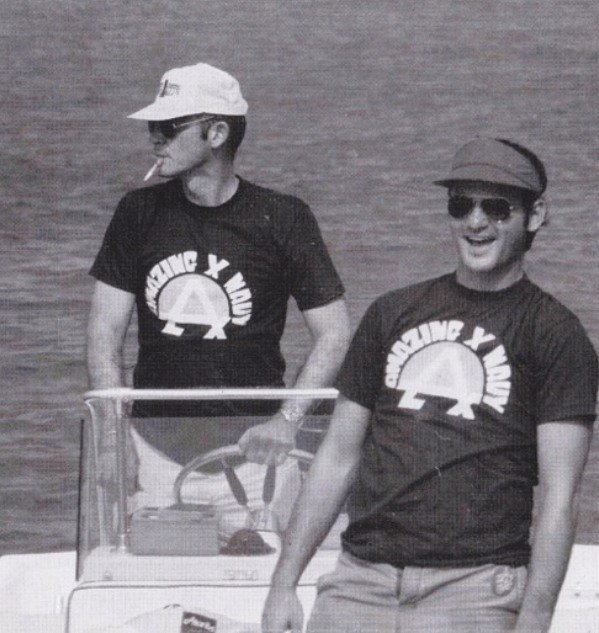 Hunter S Thompson Pictures Bill Murray