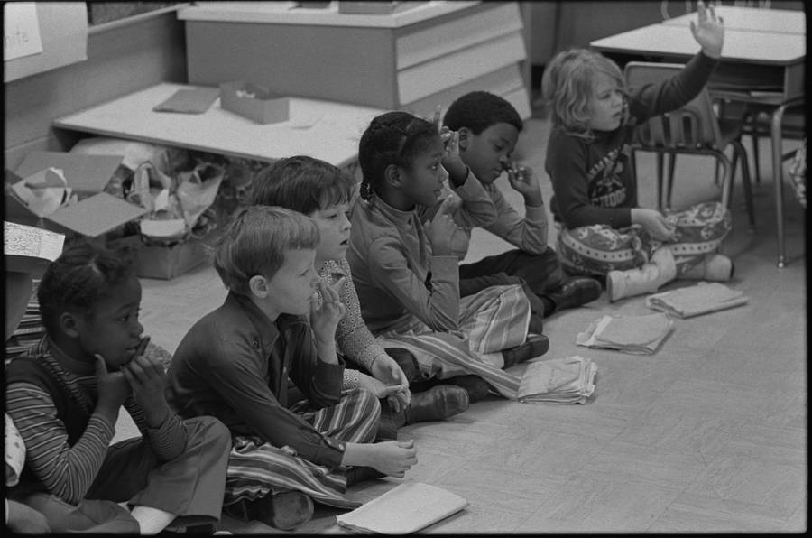 Integrated North Carolina School