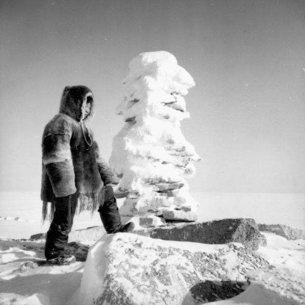 Inukshuk 1953