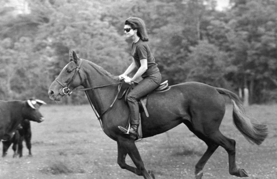Jackie Horse