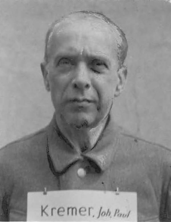 Johann Kremer