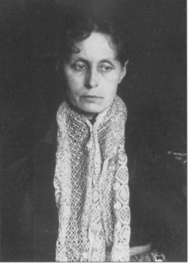 Julia Christiansen Hoffman