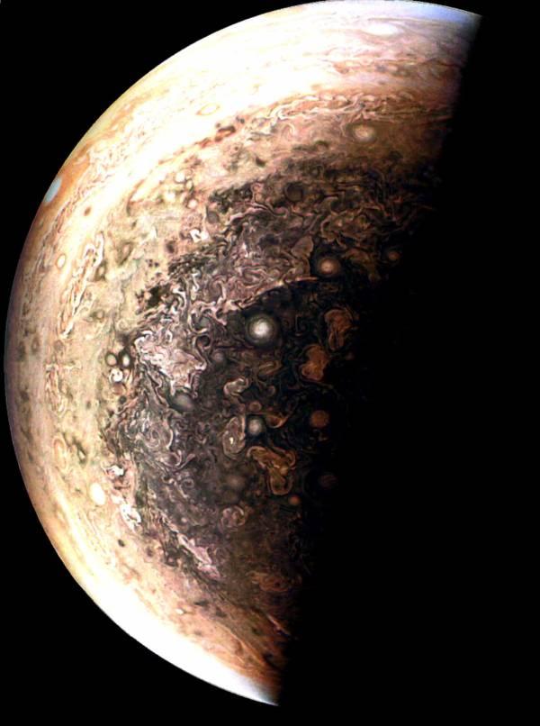 Jupiter Enhanced
