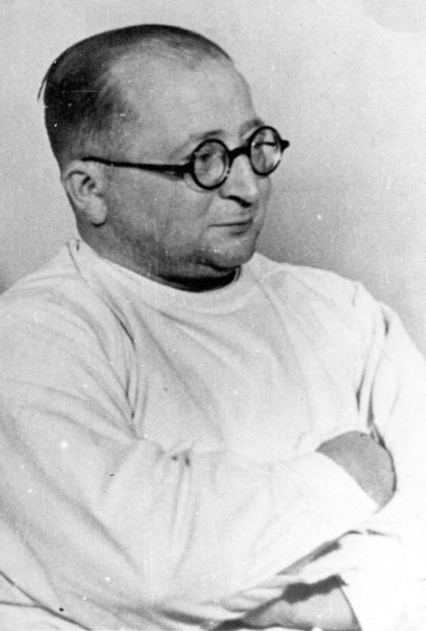 Karl Clauberg